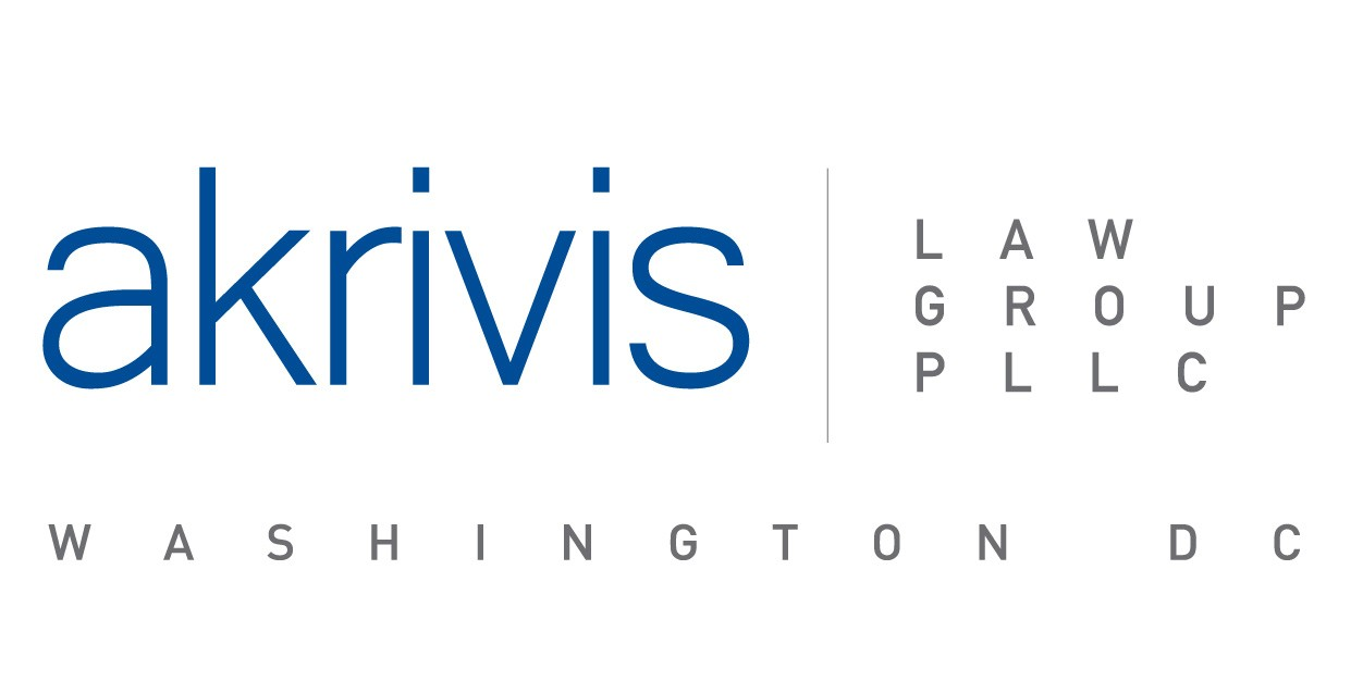 Akrivis Logo Washington DC