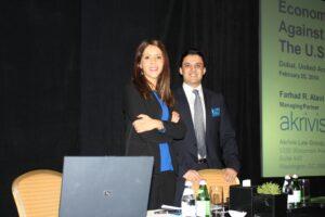 Akrivis Law Group - Dubai Event