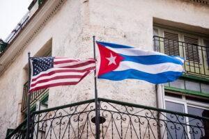 Cuba Sanctions