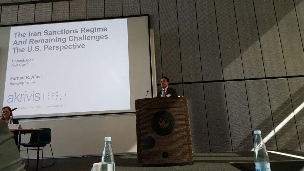 Copenhagen Presentation April 2017