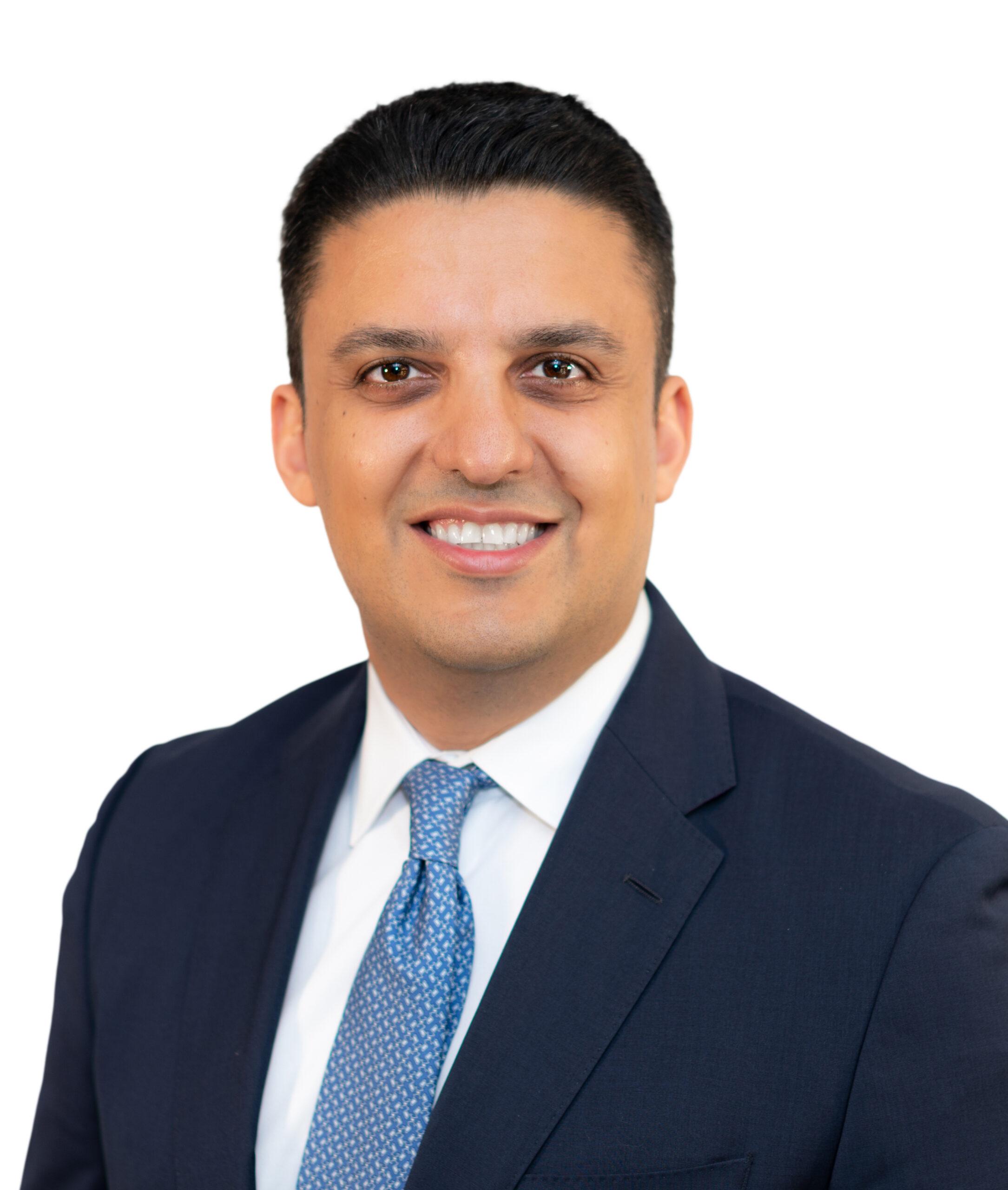 Farhad R. Alavi - Akrivis Law Group, PLLC