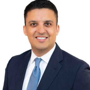 Farhad Alavi - Akrivis Law Group, PLLC